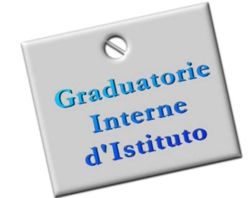 211: GRADUATORIE INTERNE D'ISTITUTO PERSONALE ATA AS 2020/2021