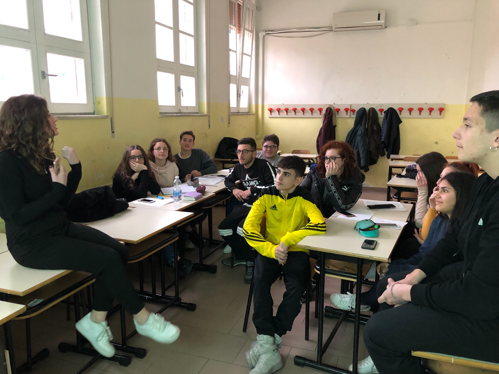 MEP - SESSIONE DI ISTITUTO 2019