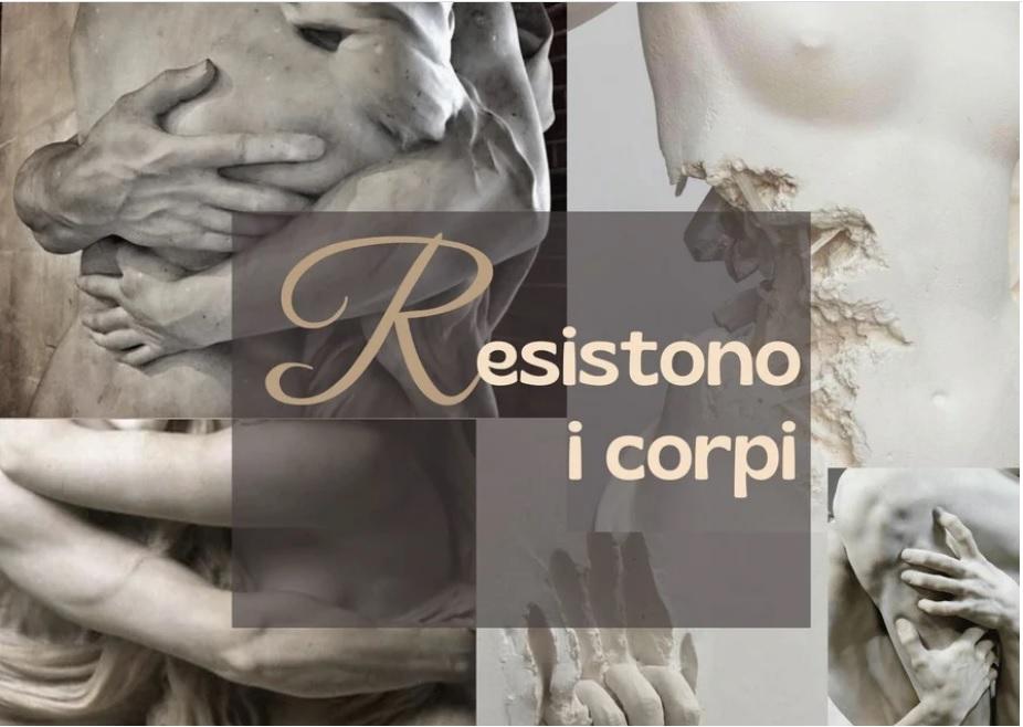 RESISTONO I CORPI - III H