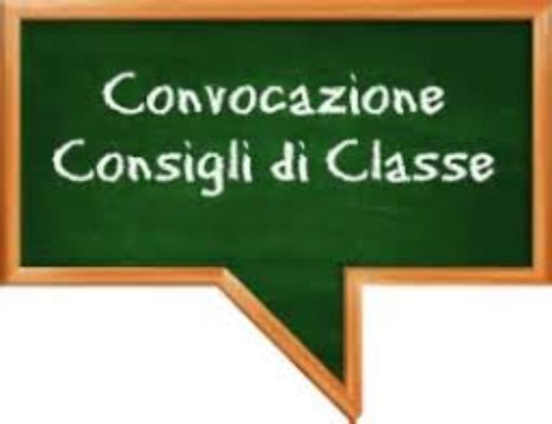 92: CONSIGLI DI CLASSE