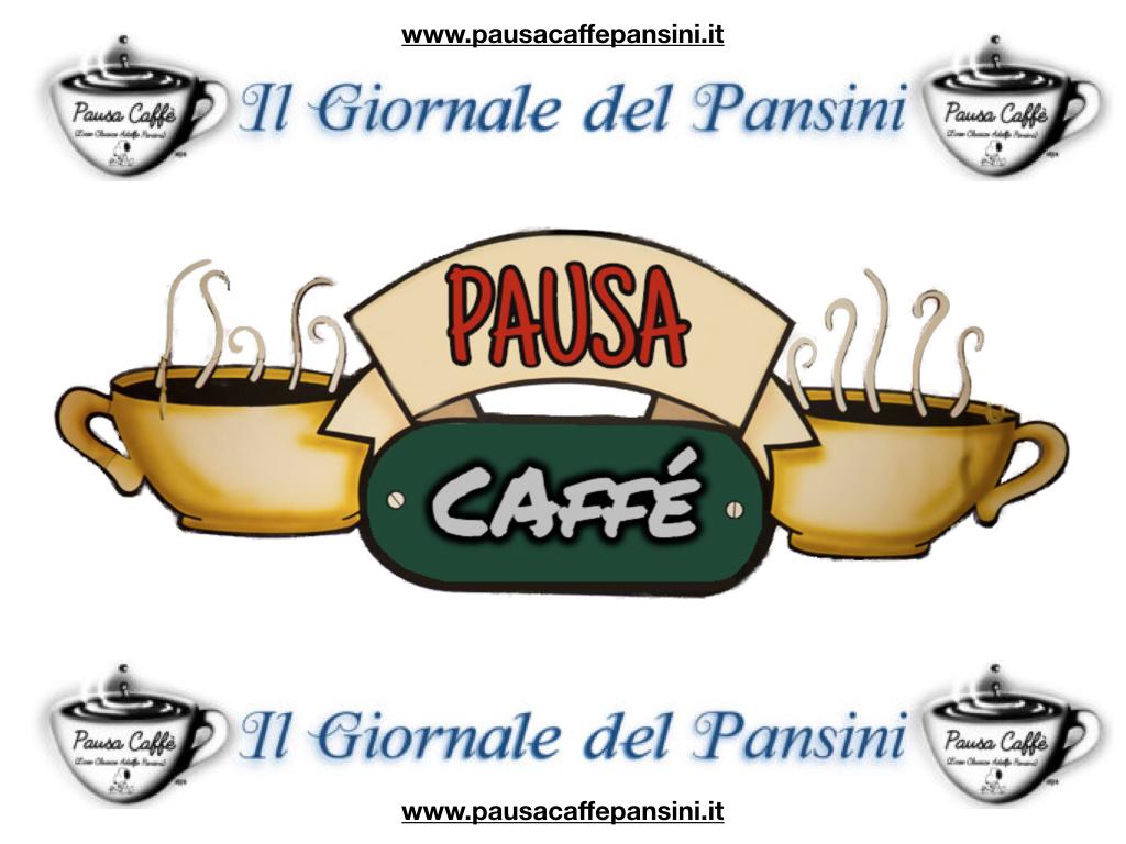 PAUSA CAFFE' PANSINI