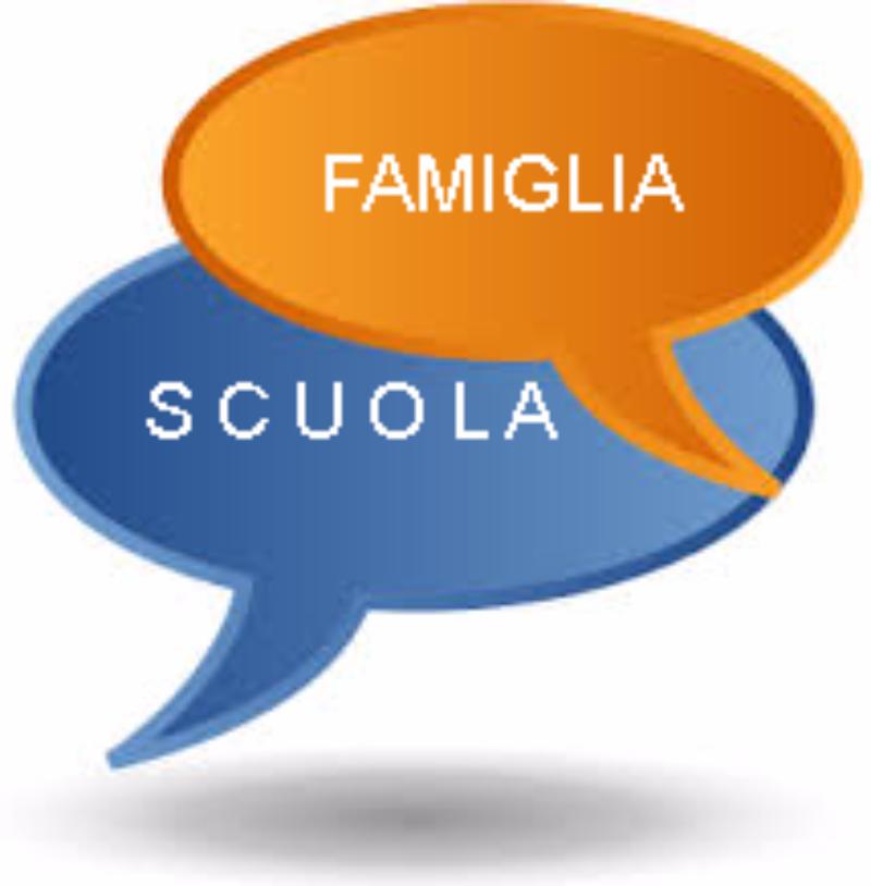 112: COLLOQUI SCUOLA-FAMIGLIA
