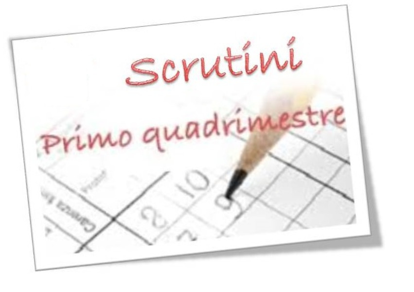101: CALENDARIO SCRUTINI (RETTIFICA)